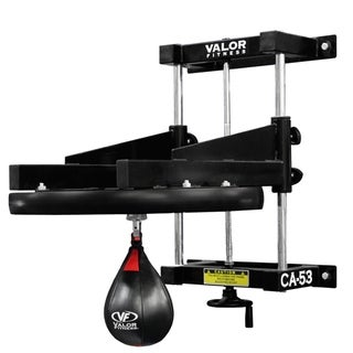 Valor Fitness CA-53 2-inch Speed Bag Platform