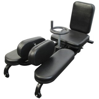 Valor Fitness CA-27 Leg Stretch Machine