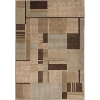 Meticulously Woven Fredericton Rug