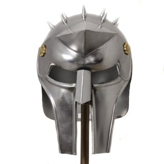 Antique Replica Gladiator Helmet