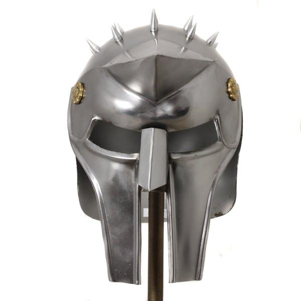 Antique Replica Gladiator Helmet