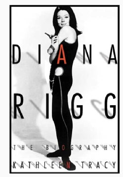 Diana Rigg: The Biography (Paperback)
