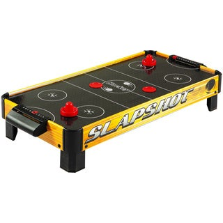 Hathaway Slapshot 40-inch Table Top Air Hockey