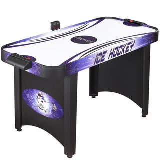 Hathaway Hat Trick 4-foot Air Hockey Table