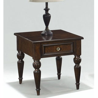 Town Center End Table