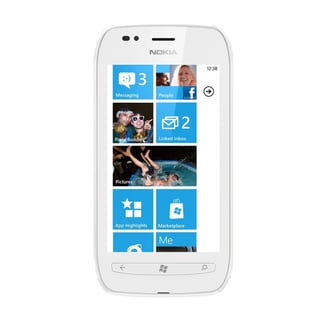 Nokia Lumia 710 GSM Unlocked Windows 7.5 Cell Phone
