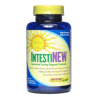 Renew Life IntestiNew 90-Count Capsules