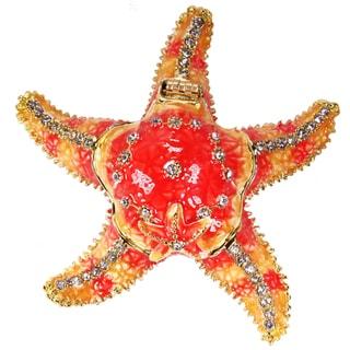 Cristiani Star Fish Box