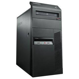 Lenovo ThinkCentre M78 2111C3U Desktop Computer - AMD A-Series A6-540