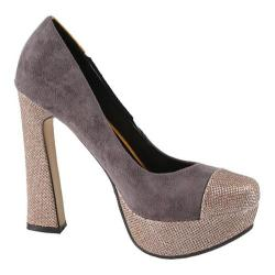 Women's L & C Candies-5 Grey