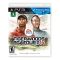 PS3 - Tiger Woods Pga Tour 14