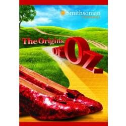 The Origins of Oz (DVD)