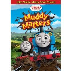 Thomas & Friends: Muddy Matters (DVD)