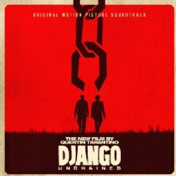 Various - Quentin Tarantino's Django Unchained (OST)