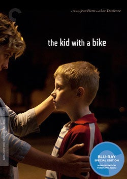 The Kid With A Bike (Blu-ray Disc)