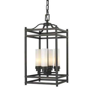 Altadore 4-light Bronze Chandelier