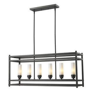 Altadore 6-light Bronze Chandelier