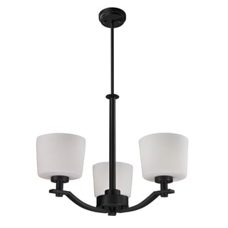 Arlington Three Light Light Fixture