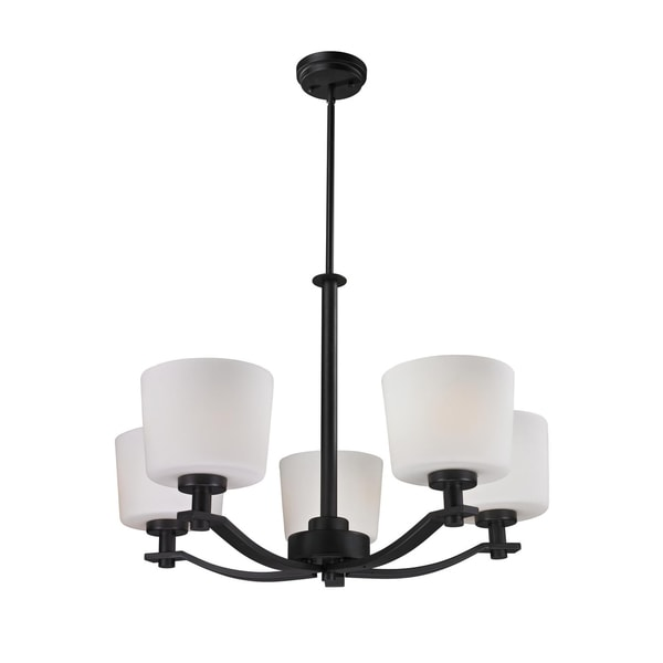 Arlington Five Light Fixture