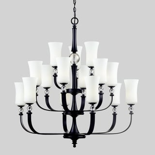 Harmony 15-light Chandelier