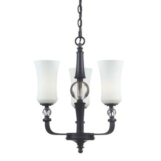 Harmony Three Light Fixture