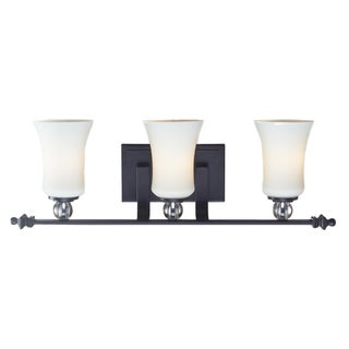 Harmony Three Light Wall Fixture