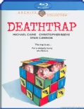Deathtrap (Blu-ray Disc)