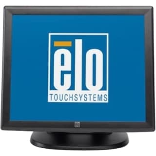 "Elo 1928L 19"" LCD Touchscreen Monitor - 5:4 - 20 ms"