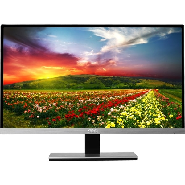 "AOC i2367Fh 23"" IPS LED Monitor with HDMI and Speakers (As Is Item)"