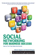 Social Networking for Business Success (Paperback)