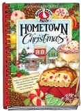 Gooseberry Patch Hometown Christmas (Spiral bound)