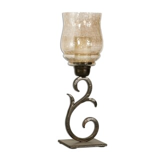 Uttermost 'Sorel' Small Candle Holders (Set of 2)