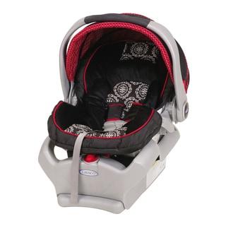 Graco SnugRide 35 Infant Car Seat in Edgemont