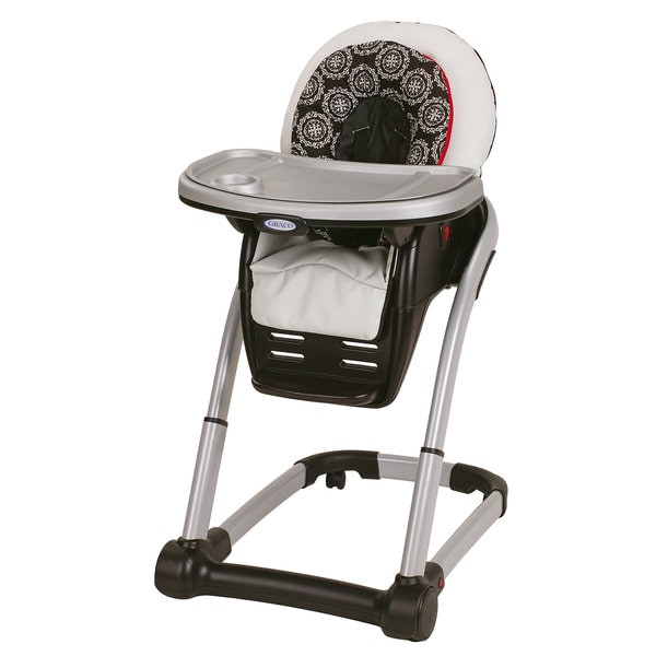 Graco Blossom 4-in-1 Seating System in Edgemont
