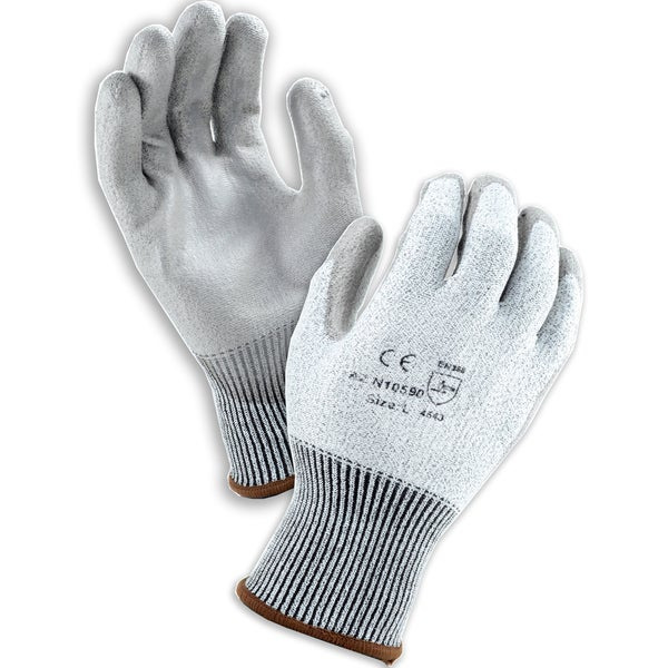 Azusa Safety 13-gauge HPPE Cut Resistant Liner Gloves (S,M,L,XL) (12/pairs)