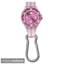 Dakota Women's Jelly Clip Plastic Watch