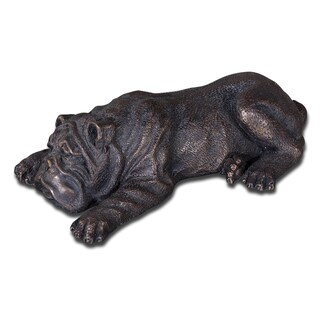 Uttermost 'Nap Time' Dog Accent Piece