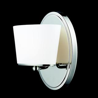 Chimera Chrome 1-light Vanity Light