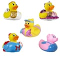 Munchkin White Hot Super Safety Bath Ducky (Girl Designs)