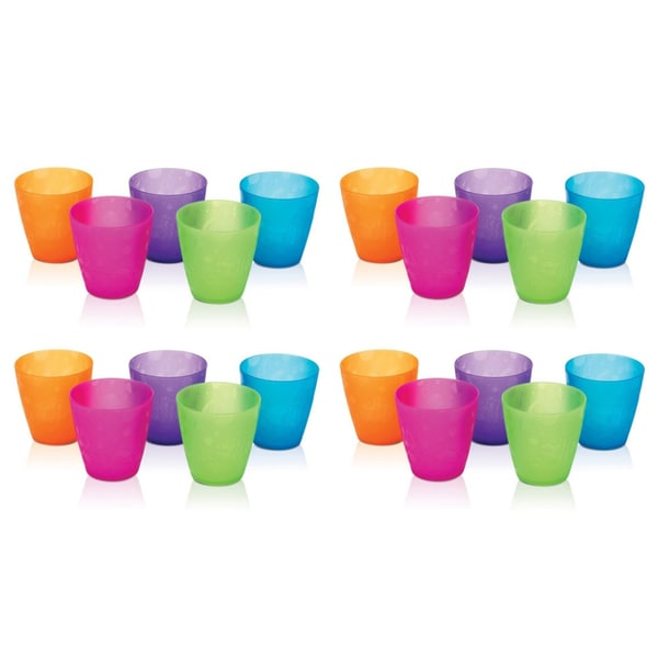 Munchkin Multi Training Cups (Pack of 20) 10360055