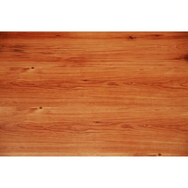 Furniture of America Lifestyle 7mm Sac Pine Laminate Flooring (25.5 SF)
