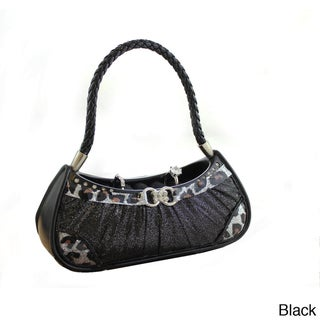Jacki Design Handbag Ring Holder