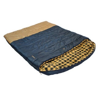 Ledge Sports Alaska 0 Degree F Sleeping Bag