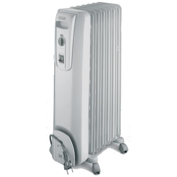 DeLonghi TRO715L Oil-filled Radiator Heater