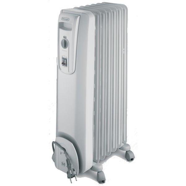 DeLonghi TRO715L Oil-filled Radiator Heater