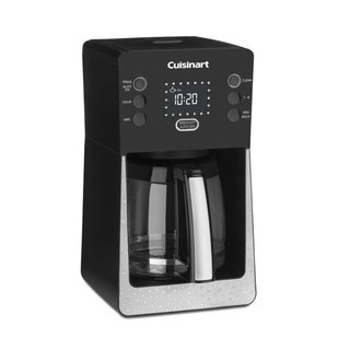 Cuisinart SCC-1000 Crystal Limited Edition Perfect Temp 14-Cup Programmable Coffeemaker