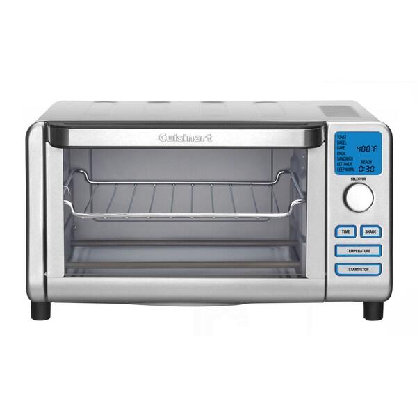 Cuisinart TOB-100 Compact Digital Toaster Oven
