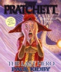 The Last Hero: A Discworld Fable (Paperback)