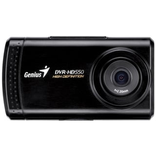 Genius DVR-HD550 Digital Camcorder - 2.4