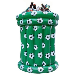 Tango Soccer Inflatable Beverage Cooler